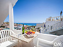 Appartements in Morro Jable mit Meerblick
