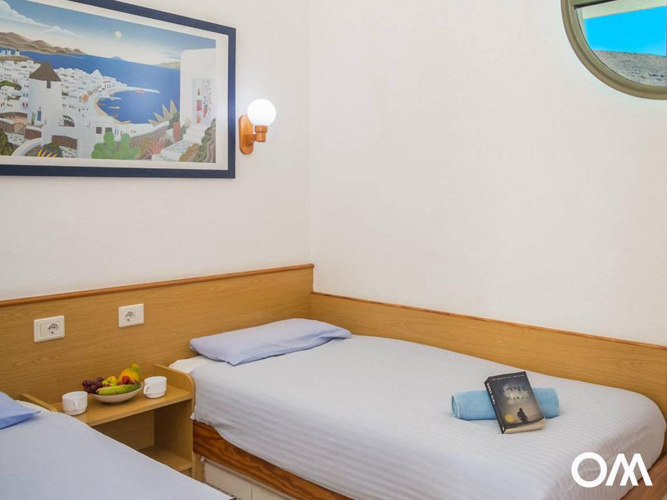 Surfcamp auf fuerteventura in morro jable und jandia for Zimmer auf spanisch